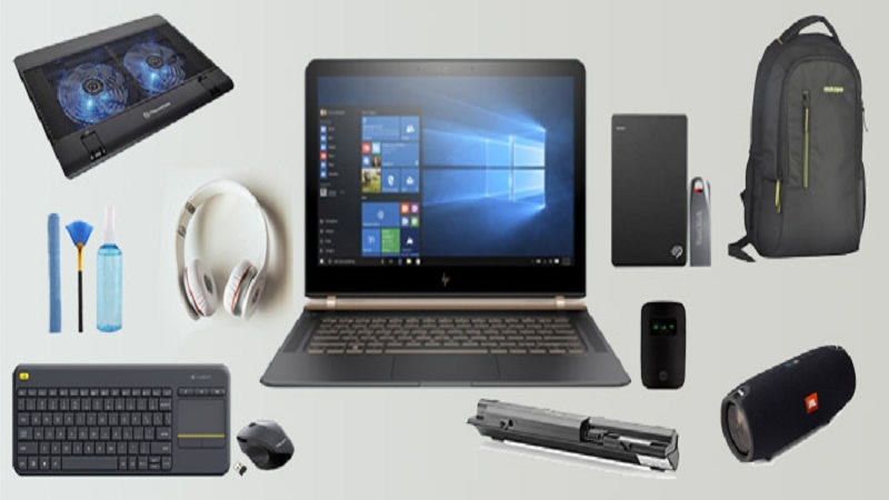 Important Laptop Accessories for Every Tech Lover