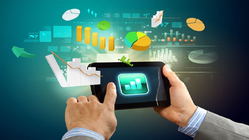 Quality Android Applications for Data Management 2