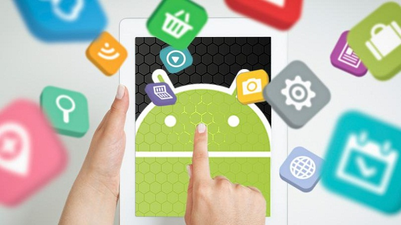 Quality Project Management Android Applications 2