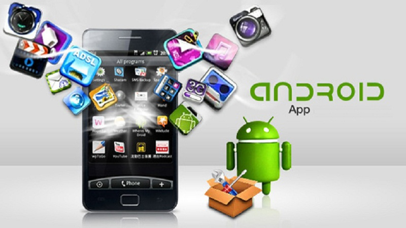 Quality Project Management Android Applications