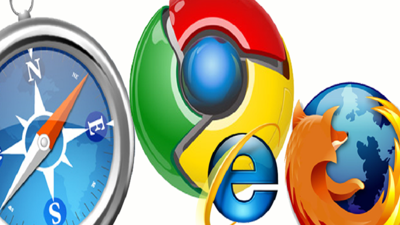 Reviews of Commonly Used Browsers 2