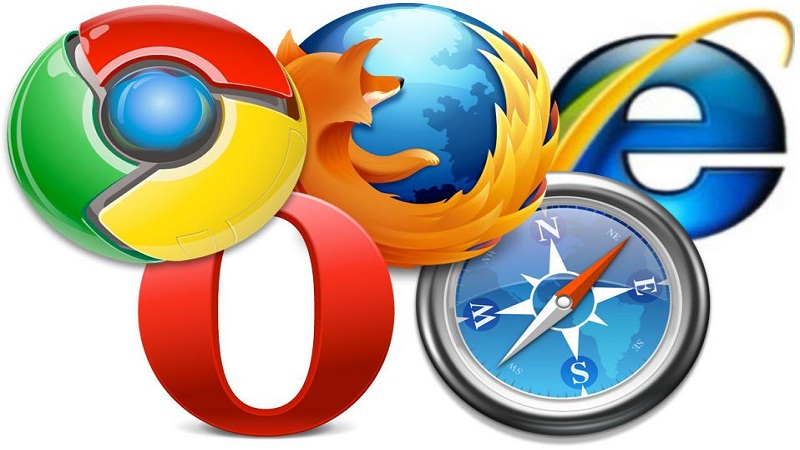 Reviews of Commonly Used Browsers