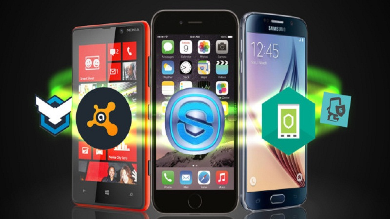 The Best Softwares for Smartphone System Security
