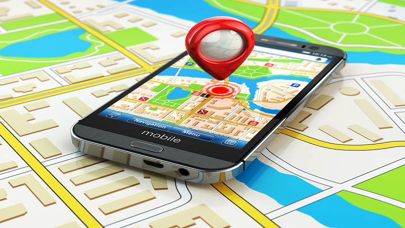 The Top 4 GPS Applications for Android Phones 2