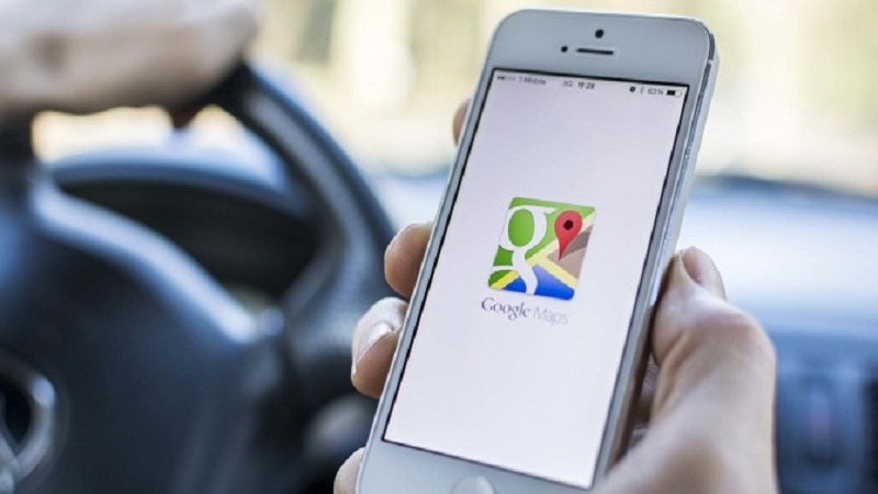 The Top 4 GPS Applications for Android Phones