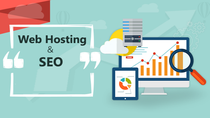 How Good Hosting Can be Helpful For SEO