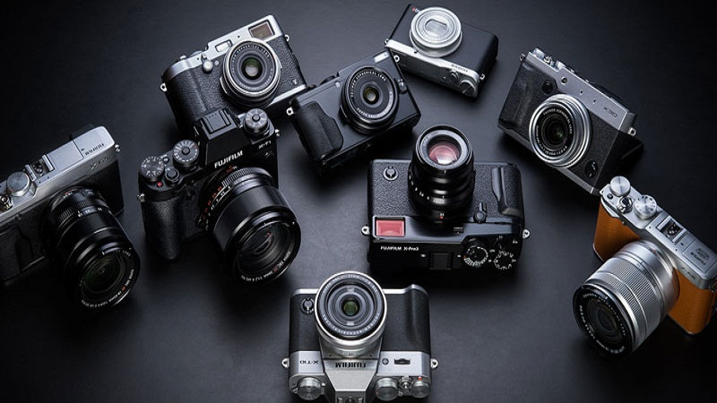 The Common Problems with Digital Cameras 2