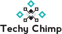 Techy Chimp Logo