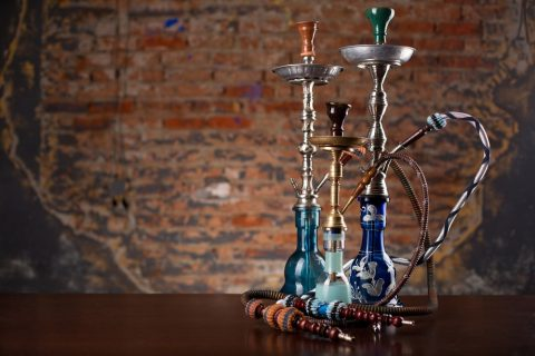 Where to Buy High Quality Hookahs?