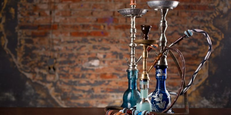Where to Buy High Quality Hookahs