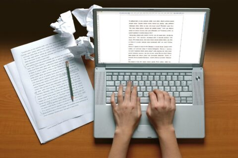 Tips for Writing a Technical Article
