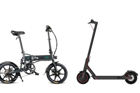 Is it Safe to Go with Kugoo Electric Scooters?